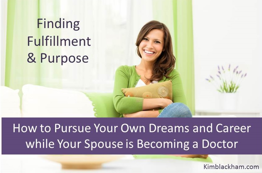 Finding Fulfillment and Purpose