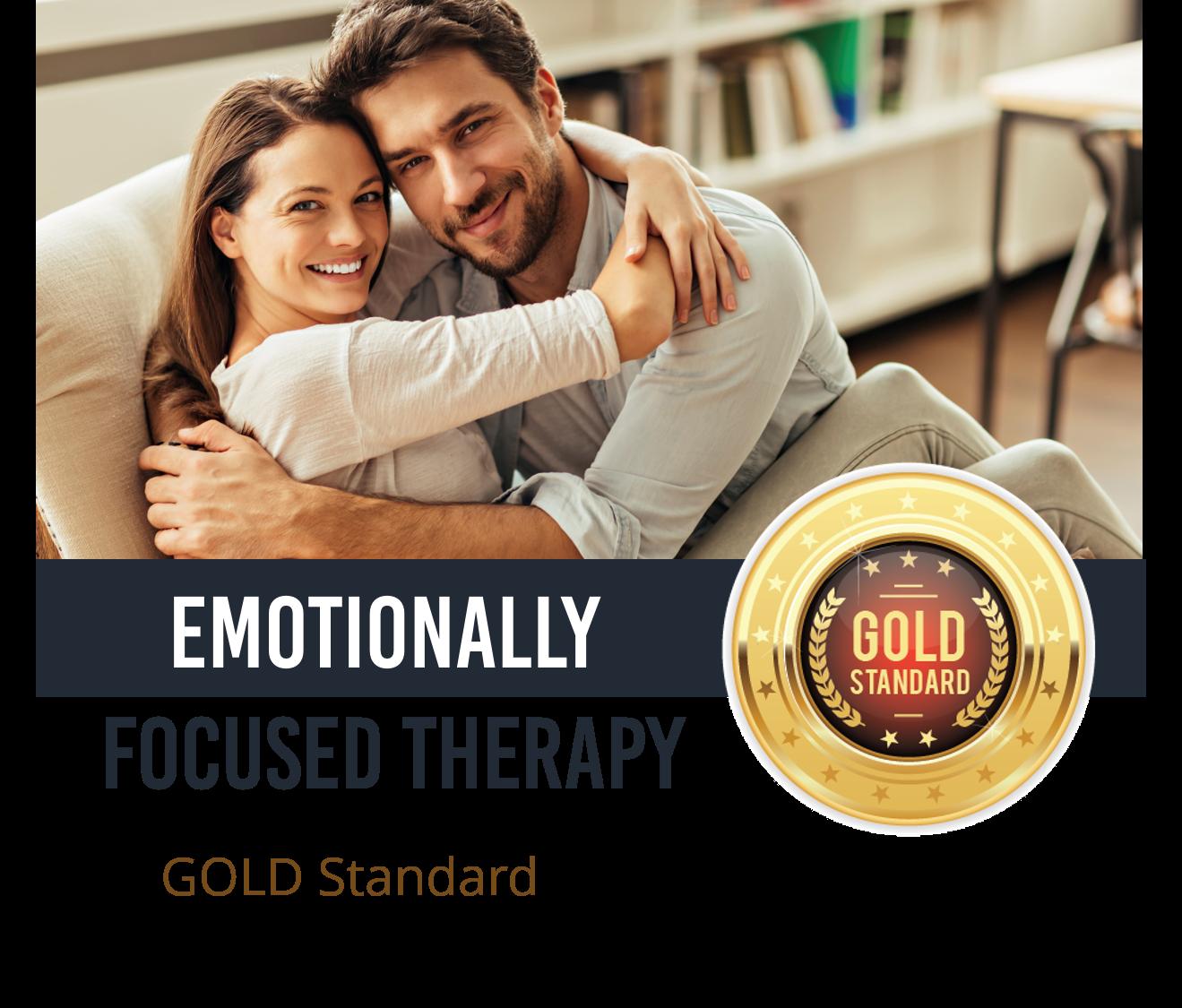 EFT Gold Standard