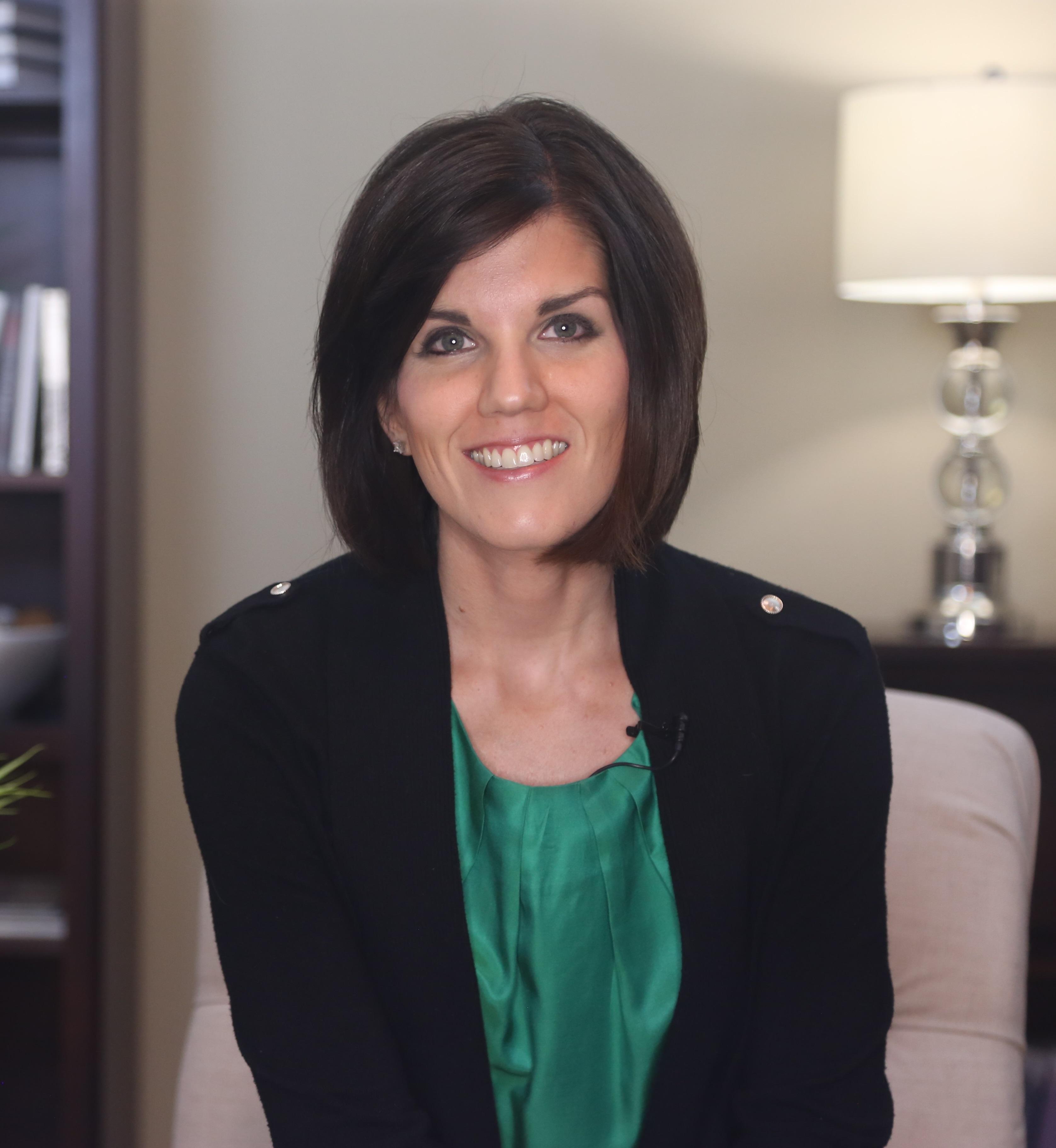 Dr. Kim Blackham